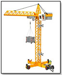 Crane by PLAYMOBIL INC.