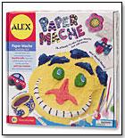 Paper Mache by ALEX