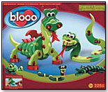 BLOCO´s DRAGONS & REPTILES by ALARY GAMES, INC.