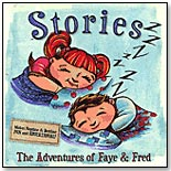 Storieszzz:  The Adventures of Faye & Fred by PRE RECORDS