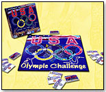 The Olympic Challenge by ALTIUS GAMES