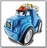 Tonka Chuck & Friends Boomer My Talking Tow Truck by HASBRO INC.