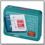 Harry´s Grand Slam Baseball Game by OUT OF THE BOX PUBLISHING