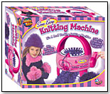 Natural Science NSI Knitting Machine 7525 - Compare Prices and