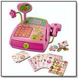 Polly Pocket Shop Til You Drop Cash Register by KIDDESIGNS