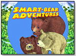 Smart-Bear Adventures by LEBOE & GRICE MULTIMEDIA