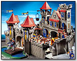 Knights Empire Castle by PLAYMOBIL INC.