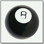 Magic 8 Ball by MATTEL INC.