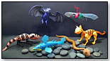 Nightmorphs by RIVER DOLPHIN TOYS
