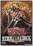 Yu-Gi-Oh! Structure Deck: Warrior´s Triumph by UPPER DECK ENTERTAINMENT