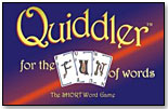 Quiddler by SET ENTERPRISES INC.
