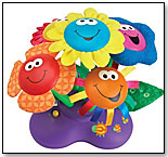 Lamaze Chime Garden by LEARNING CURVE