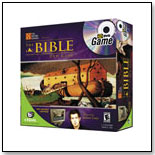 The Bible DVD Game by b EQUAL