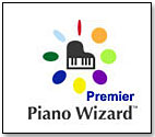 Piano Wizard by ALLEGRO RAINBOW