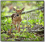 Lost in the Woods by CARL R. SAMS II PHOTOGRAPHY INC.  (STRANGER IN THE WOODS)
