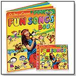 Wai Lana's Little Yogis™ Fun Songs CD & Lyrics Book by WAI LANA