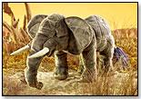 Elephant by FOLKMANIS INC.