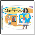 My Masterpiece (2009 Edition) by Creations by You, Inc.