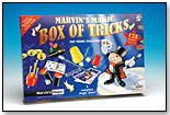 Marvin's Magic Box of Tricks by MARVIN'S MAGIC