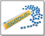 Snatch-It Word Game by U.S. GAMES SYSTEMS, INC.
