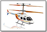 MegaChopper II RC Helicopter by MEGATECH INTL. INC.