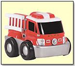 My First RC GoGo Fire Truck by KID GALAXY INC.