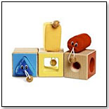 Sorting Blocks by BRIO CORPORATION