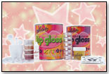 Make Your Own Lip Gloss Kit by COLORLAB COSMETICS