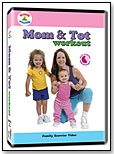 Mom & Tot Workout by KIDDIE VILLAGE