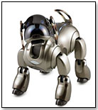 AIBO Entertainment Robot, ERS-7M3 by SONY ELECTRONICS