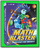 Math Blaster by KNOWLEDGE ADVENTURE, INC