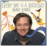 Every Day Is a Birthday by BUMBLIN´ BEE RECORDS