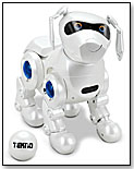 Tekno – The Robotic Puppy by TOYQUEST