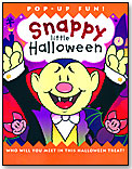 Snappy Little Halloween by SILVER DOLPHIN BOOKS