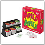 Apples to Apples Party Box Edition by OUT OF THE BOX PUBLISHING