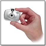 Che-ez! Snap Mini Digital Camera by CRAIG