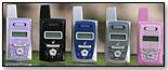 Wherifone GPS Locator Phone by WHERIFY WIRELESS INC.