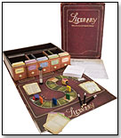 Liebrary by DISCOVERY BAY GAMES