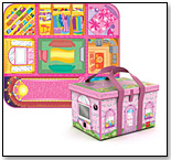 ZipBin™ - Mansion by NEAT-OH! INTERNATIONAL LLC