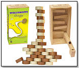 Wallamoppi – The Fast Stacking Game by OUT OF THE BOX PUBLISHING