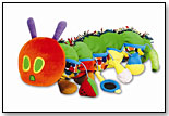 Eric Carle Line -The Very Hungry Caterpillar by SMALL WORLD TOYS