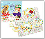 Tea Party Game by eeBoo corp.