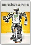 Mindstorms NXT by LEGO