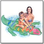 Lil Gator Ride On Toy Pool Float by INTEX RECREATION CORP.