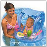 Kiddie See Me Floatie Pool Toy by INTEX RECREATION CORP.