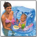 Kiddie See Me Floatie Pool Toy by INTEX RECREATION CORP.
