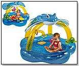 Iplay Baby Activity Pool Play Center by INTERNATIONAL PLAYTHINGS LLC