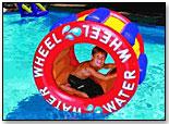 Swimline - Water Wheel by INTERNATIONAL LEISURE PRODUCTS