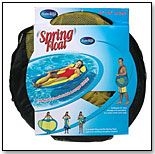 Spring Float by SWIMWAYS CORP