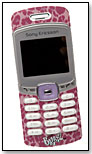 Bratz Mobile Phone by ZTAR MOBILE